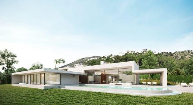 Terrain à Bâtir à vendre à Benalmadena - 425 000 € (Ref: 5740966)