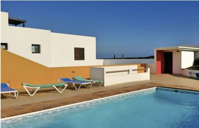 7 sovrum Semi-fristående Villa till salu i Tias med pool garage - 399 000 € (Ref: 4709092)