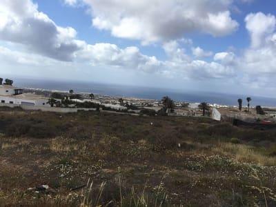 Building Plot for sale in La Asomada - € 240,000 (Ref: 4741739)