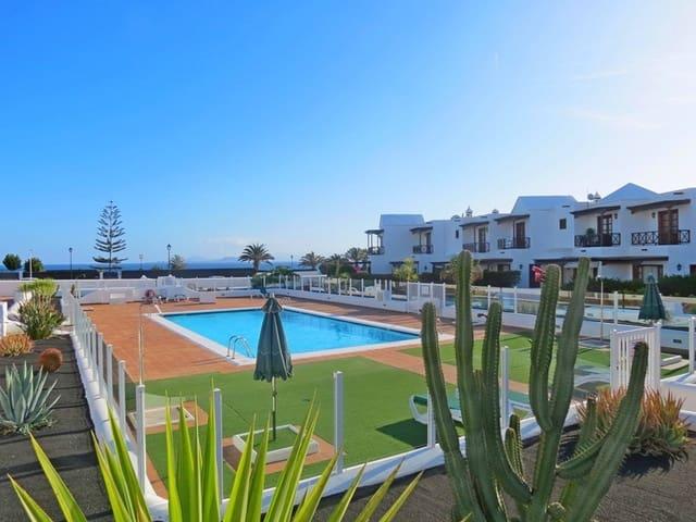 3 chambre Maison de Ville à vendre à Playa Blanca avec piscine - 255 000 € (Ref: 4871798)