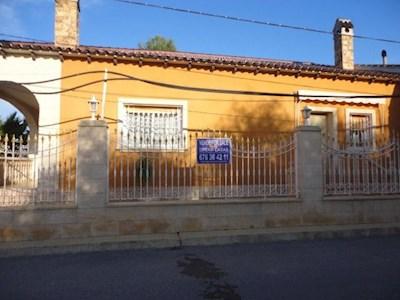 3 Zimmer Villa zu verkaufen in Los Desamparados mit Garage - 200.000 € (Ref: 3349356)