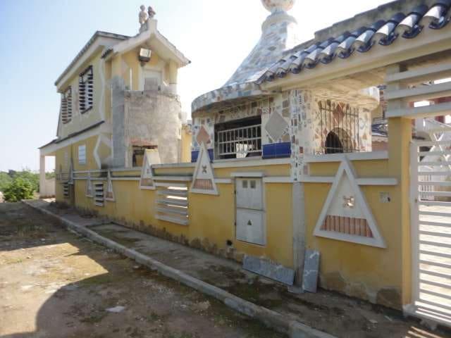 Finca/Casa Rural de 4 habitaciones en Orihuela en venta con piscina garaje - 280.000 € (Ref: 4536304)