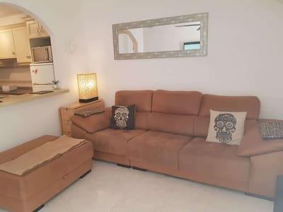 Apartamento de 2 habitaciones en Hurchillo en venta - 65.000 € (Ref: 4548118)