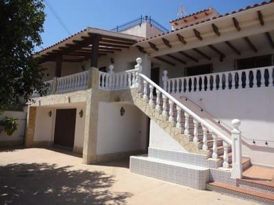 Chalet de 5 habitaciones en Molins en venta con piscina garaje - 200.000 € (Ref: 4783069)