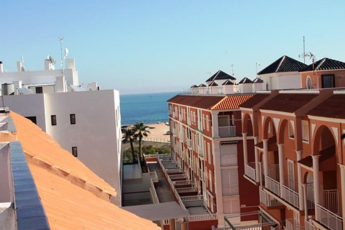 2 Zimmer Apartment zu verkaufen in La Mata - 112.000 € (Ref: 3914078)