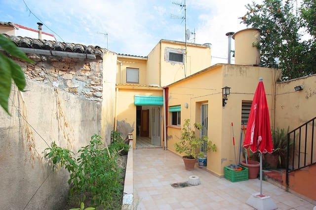2 sovrum Hus till salu i Sagra - 112 000 € (Ref: 5252288)