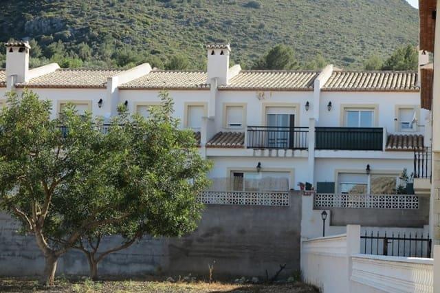 3 sypialnia Dom na sprzedaż w Benigembla / Benichembla - 149 000 € (Ref: 5256061)