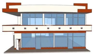 10 chambre Commercial à vendre à Nerja - 1 500 000 € (Ref: 5337171)