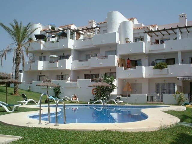 2 Bedroom Apartment For Sale In Bel Air With Pool 210 000 Ref 4470959