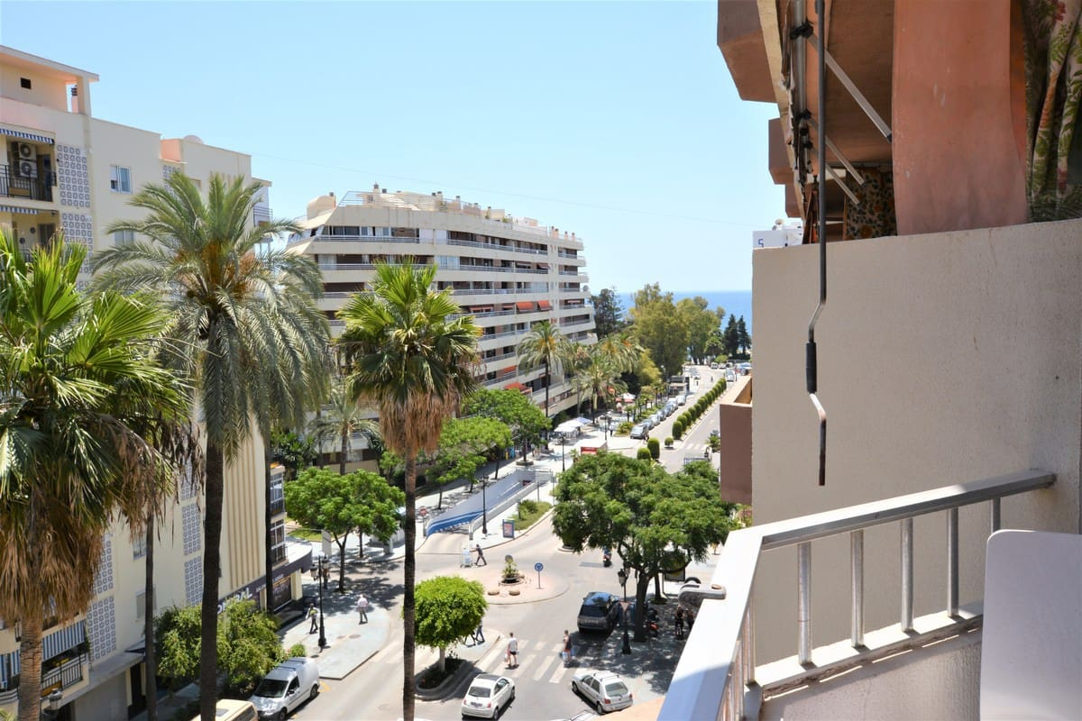 1 bedroom Apartment for sale in Marbella - € 210,000 (Ref: 4488916)