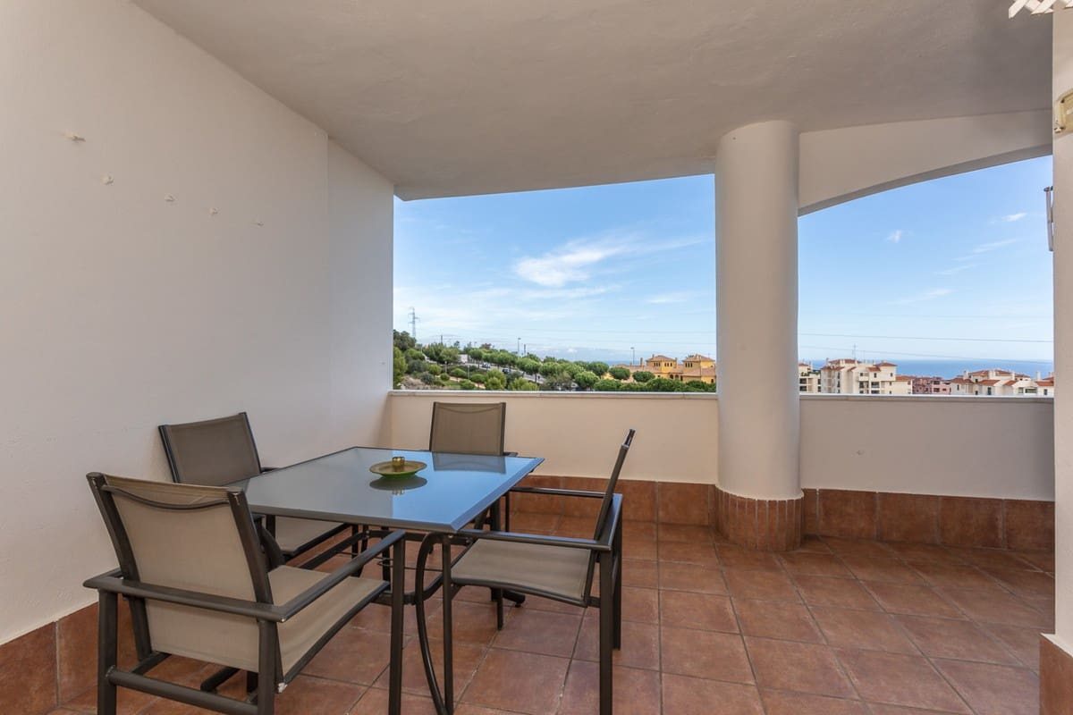 2 bedroom Apartment for sale in Benalmadena with pool - € 185,000 (Ref: 4488946)