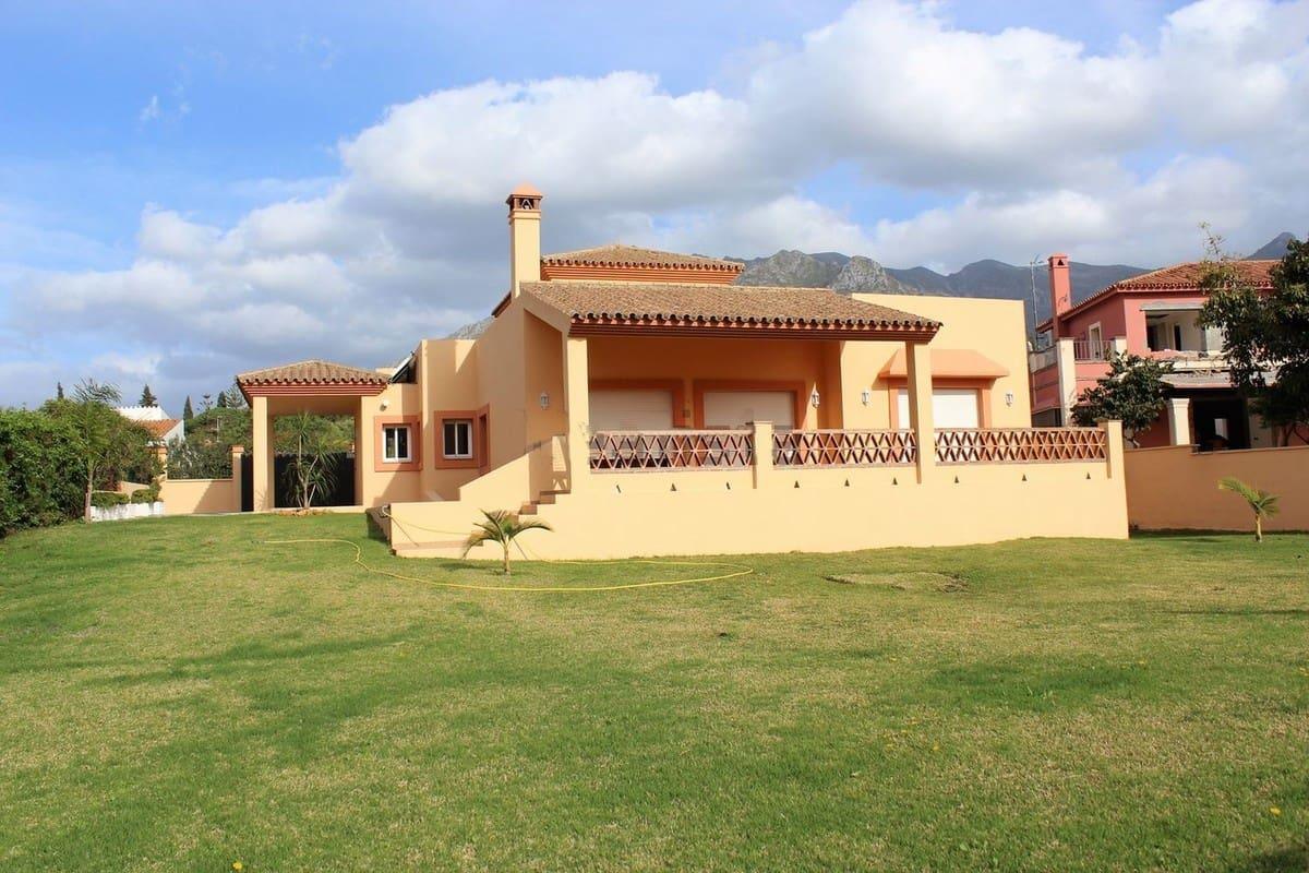 3 bedroom Villa for sale in Marbella - € 929,000 (Ref: 4574163)