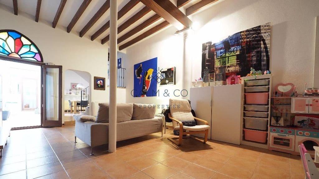 4 sovrum Radhus till salu i Pollensa / Pollenca - 470 000 € (Ref: 4183892)