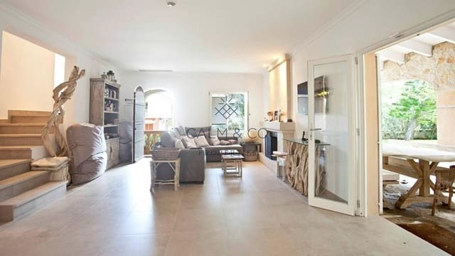 4 soveværelse Villa til salg i Muro med garage - € 1.395.000 (Ref: 4277317)