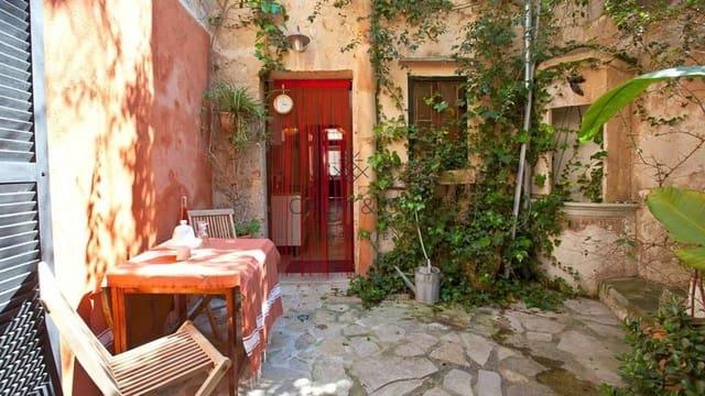 5 chambre Villa/Maison Mitoyenne à vendre à Sineu - 365 000 € (Ref: 4533410)