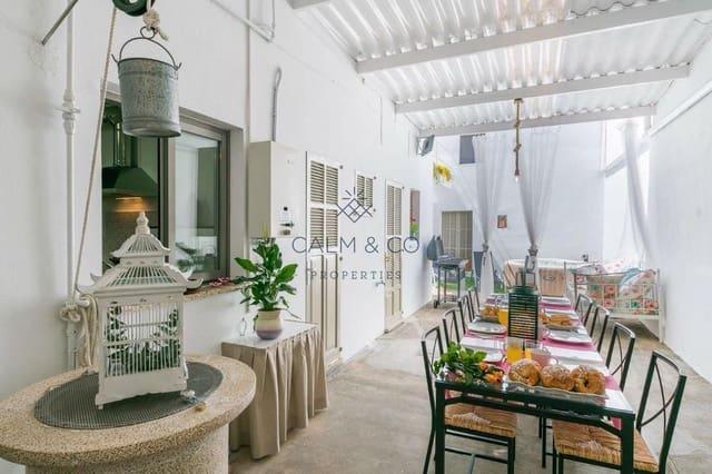 4 chambre Villa/Maison Mitoyenne à vendre à Santa Margalida avec piscine - 318 000 € (Ref: 4612959)