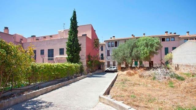 3 chambre Villa/Maison Mitoyenne à vendre à Sineu avec garage - 370 000 € (Ref: 4680265)