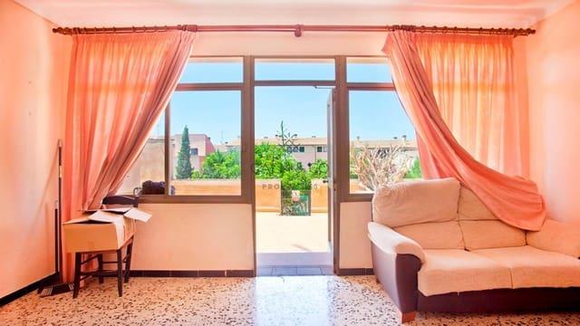 3 quarto Moradia em Banda para venda em Sineu com garagem - 370 000 € (Ref: 4680265)