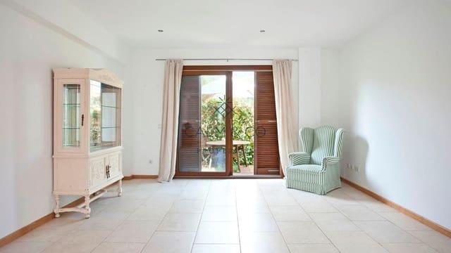 3 sypialnia Dom szeregowy na sprzedaż w Mancor de la Vall - 320 000 € (Ref: 4720689)