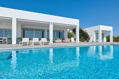 Terraced Villa for sale in Sant Francesc de Formentera - € 4,500,000 (Ref: 5365979)
