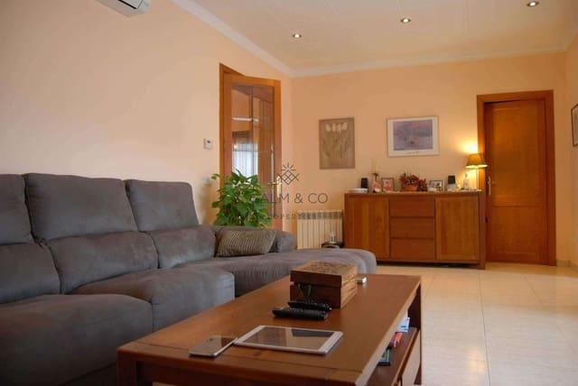 3 makuuhuone Huoneisto myytävänä paikassa Santanyi - 435 000 € (Ref: 5432915)