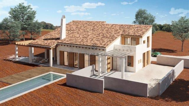Grunde uden byggetilladelser til salg i Felanitx - € 399.000 (Ref: 5650226)