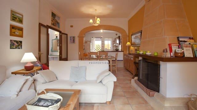 6 soveværelse Rækkehus til salg i Manacor med garage - € 452.000 (Ref: 5667914)