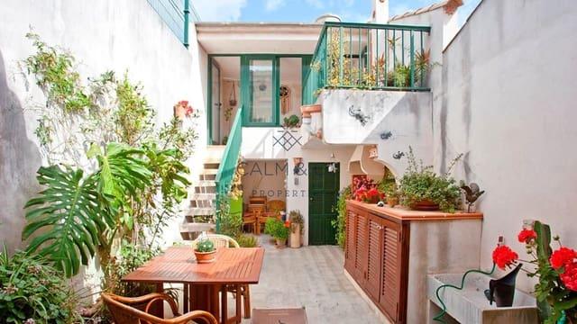 4 soveværelse Rækkehus til salg i Muro - € 199.000 (Ref: 5955171)