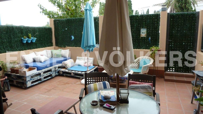 Casa de 4 habitaciones en Polop en venta con garaje - 182.500 € (Ref: 3866196)