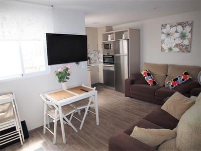 Apartamento de 2 habitaciones en Almuñécar en venta - 80.000 € (Ref: 4585696)