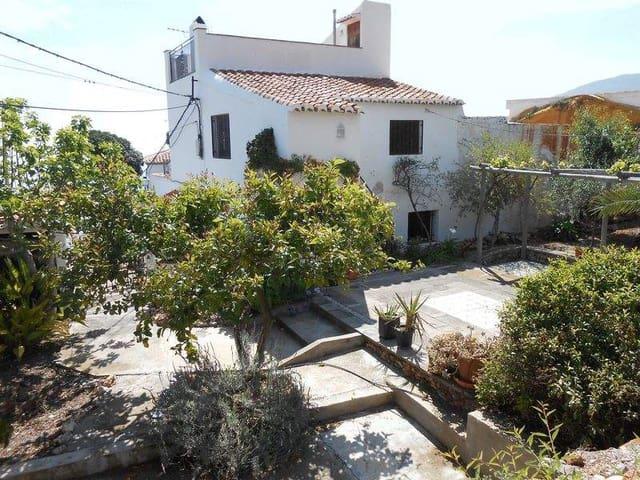 3 sovrum Villa till salu i Gualchos - 225 000 € (Ref: 4553050)