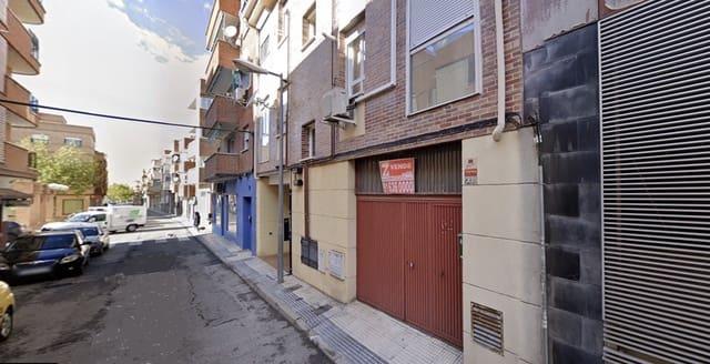 Garasje til salgs i Majadahonda - € 5 000 (Ref: 5626991)