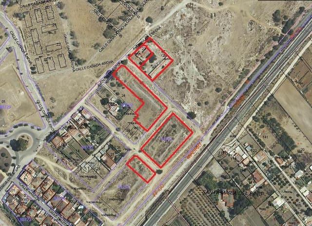 Byggegrund til salg i Jerez de la Frontera - € 1.680.000 (Ref: 5964246)