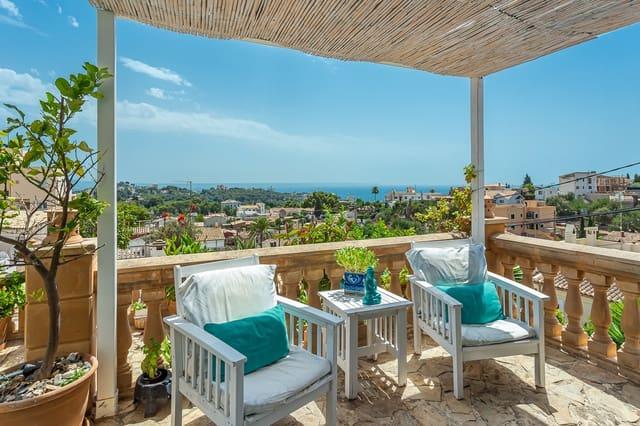 3 chambre Villa/Maison à vendre à Genova - 785 000 € (Ref: 5167213)