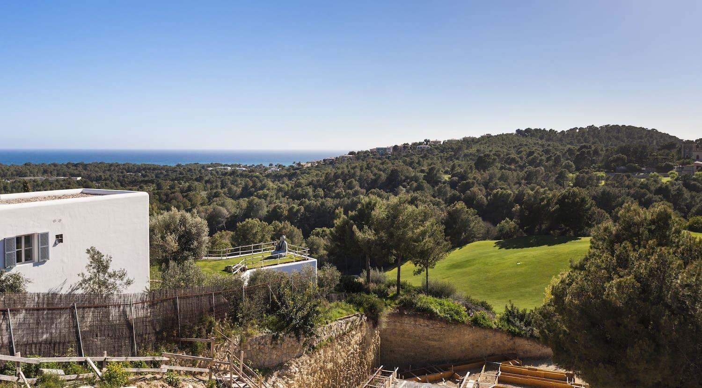 Terre non Aménagée à vendre à Calvia - 4 750 000 € (Ref: 5167230)