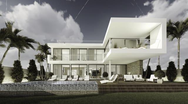 Terre non Aménagée à vendre à Calvia - 2 690 000 € (Ref: 5167257)