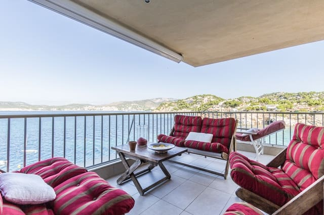 3 sovrum Takvåning till salu i Costa de la Calma - 1 090 000 € (Ref: 5443377)