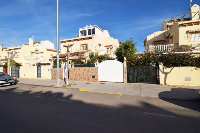 4 makuuhuone Paritalo myytävänä paikassa Torre de la Horadada mukana uima-altaan - 194 000 € (Ref: 3583561)