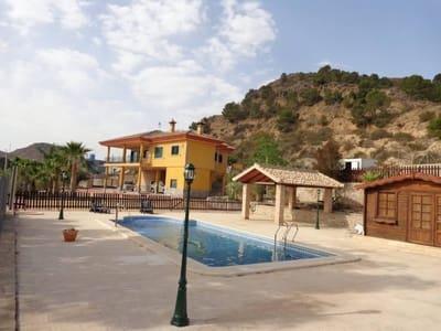 3 Zimmer Finca/Landgut zu verkaufen in Santomera mit Garage - 295.000 € (Ref: 5366689)