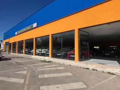 Negocio de 3 habitaciones en Alcantarilla en venta con garaje - 1.350.000 € (Ref: 5366744)