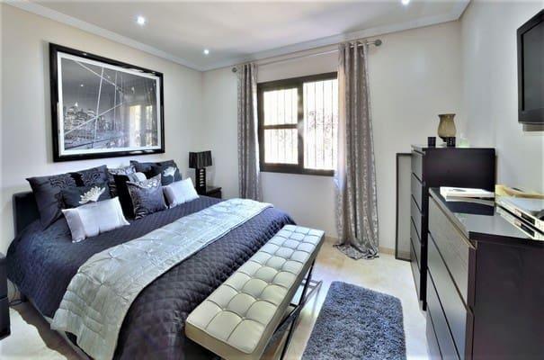 4 chambre Bungalow à vendre à El Paraiso avec piscine garage - 1 295 000 € (Ref: 4324629)