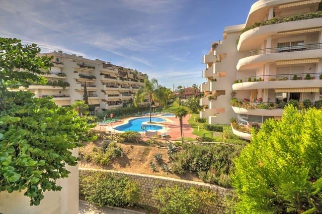 Apartamento de 2 habitaciones en Guadalmina en venta con piscina - 249.000 € (Ref: 4844028)
