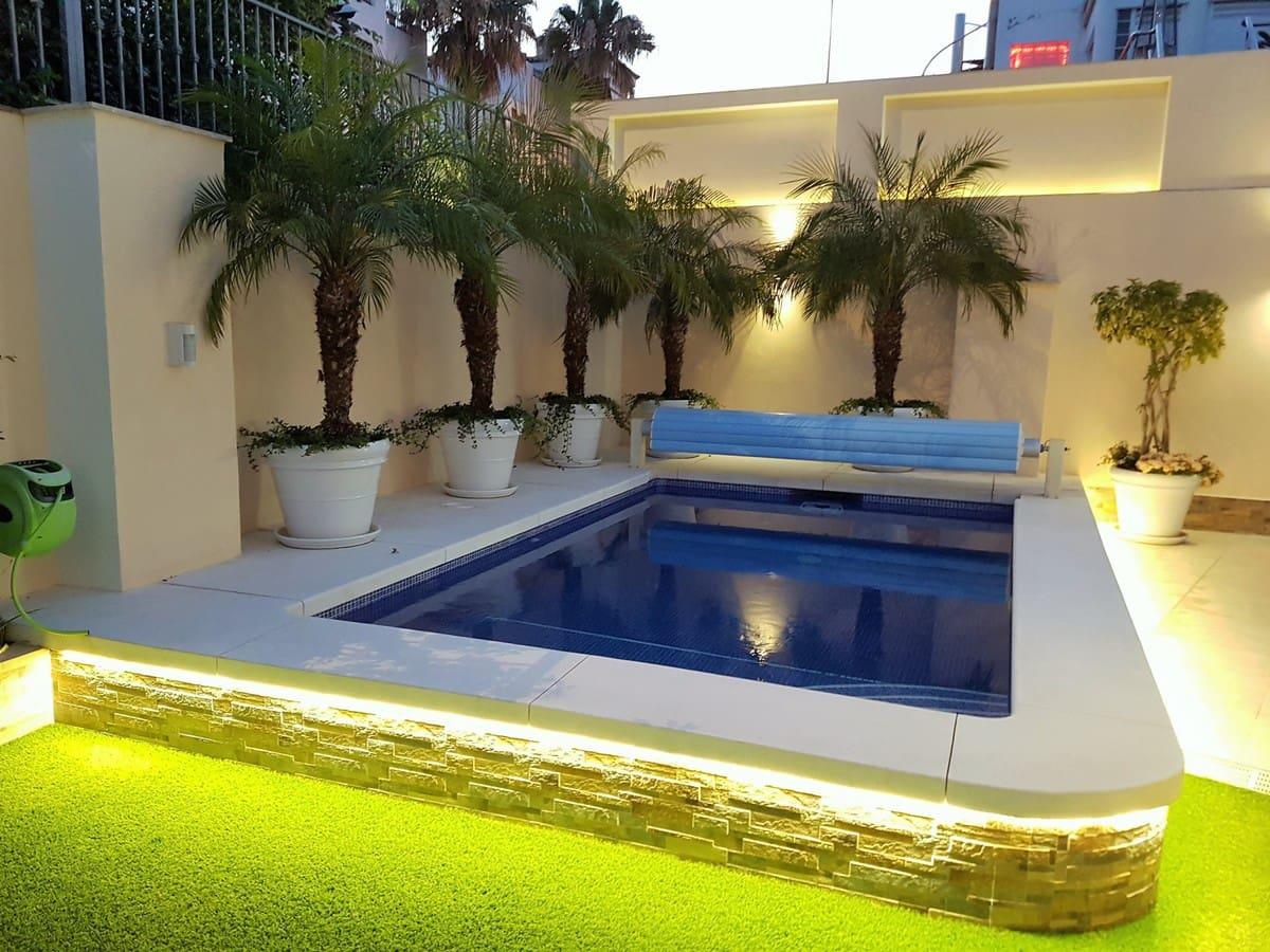 4 Zimmer Villa zu verkaufen in San Pedro de Alcantara mit Pool Garage - 1.190.000 € (Ref: 4885974)