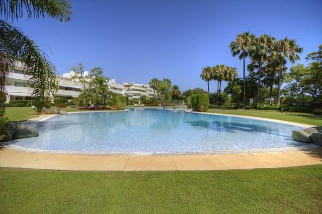 2 soverom Hus til salgs i Marbella med svømmebasseng - € 399 000 (Ref: 4891433)