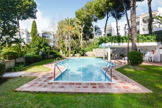 3 sovrum Hus till salu i Miraflores med pool - 365 000 € (Ref: 5152208)
