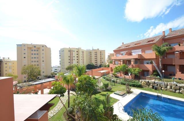 3 soveværelse Penthouse til salg i Estepona med swimmingpool - € 329.000 (Ref: 5162317)