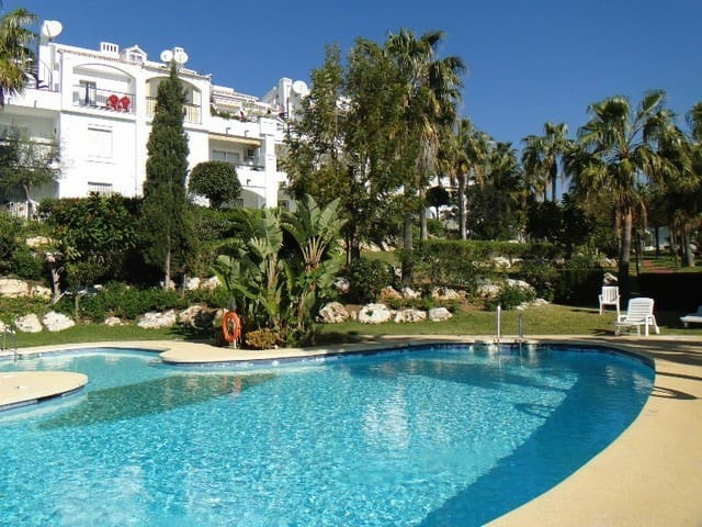 2 soverom Leilighet til salgs i Riviera del Sol med svømmebasseng - € 149 500 (Ref: 5166800)