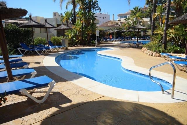 2 quarto Apartamento para venda em Riviera del Sol com piscina - 260 000 € (Ref: 5166803)