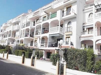 2 bedroom Apartment for sale in Riviera del Sol with pool - € 155,000 (Ref: 5166804)
