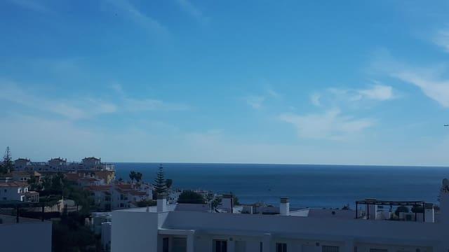 2 sovrum Lägenhet till salu i Miraflores med pool - 219 000 € (Ref: 5166816)